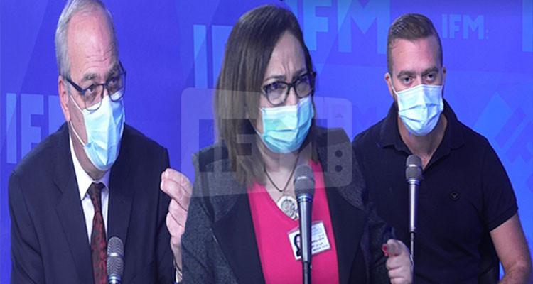 بوقيرة: نصاف بن علية وهاشمي الوزير مجرمة وكذبوا على الشعب التونسي