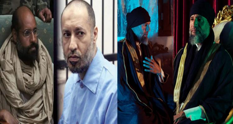 بعد نشر نيويورك تايمز لحوار معه: ليبيون يشككون.. ليس سيف الإسلام القذافي؟