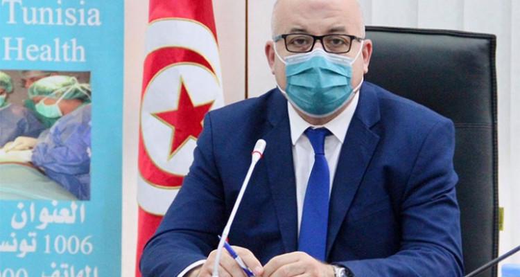 عاجل: رئيس الحكومة يقرر إنهاء مهام وزير الصحة