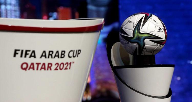جامعة كرة القدم تكشف طريقة اقتناء تذاكر مباريات كأس العرب فيفا 2021