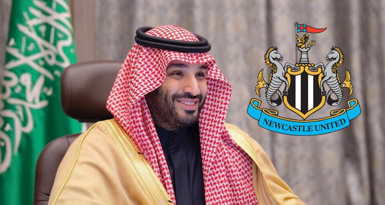 الصحافة البريطانية:صفقة استحواذ السعودية على نيوكاسل ستكتمل خلال الساعات المقبلة
