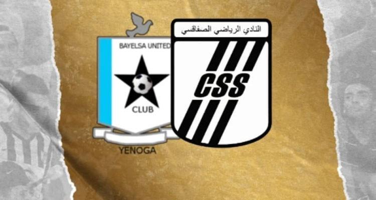النادي الصفاقسي يفوز برباعية نظيفة ويتأهل الى الدور الموالي لكأس الكاف