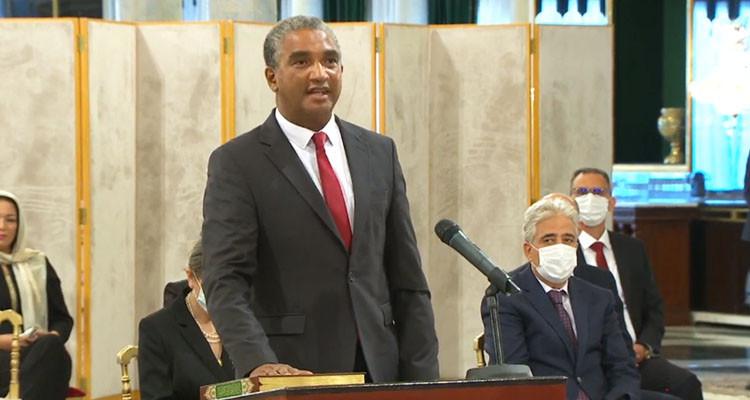 كمال دقيش يعود إلى وزارة الشباب والرياضة بعد إقالته من حكومة المشيشي