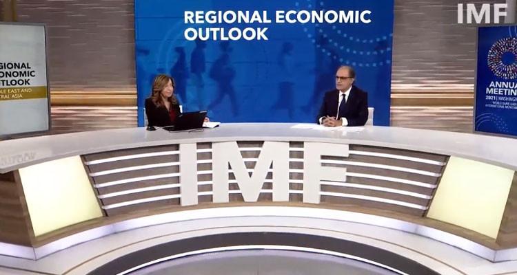 صندوق النقد الدولي في تواصل مع السلطات التونسية وينتظر برنامج اصلاحات الحكومة
