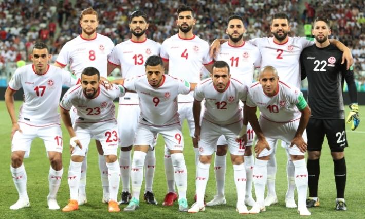 تونس تواجه المنتخب الكرواتي وصيف بطل العام وديا
