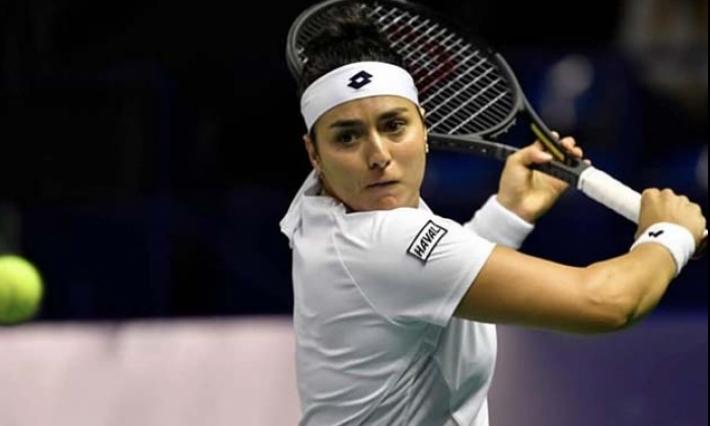1er tour de l'US Open : Ons Jabeur s'est qualifié