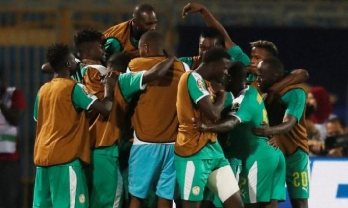 Le Sénégal en finale après une victoire devant la Tunisie