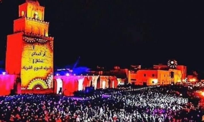القيروان: جمعية مهرجان المولد النبوي الشريف تدعو هيئة الانتخابات الى مراجعة موعد الانتخابات الرئاسية
