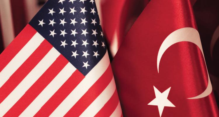 تركيا تستدعي سفير امريكيا