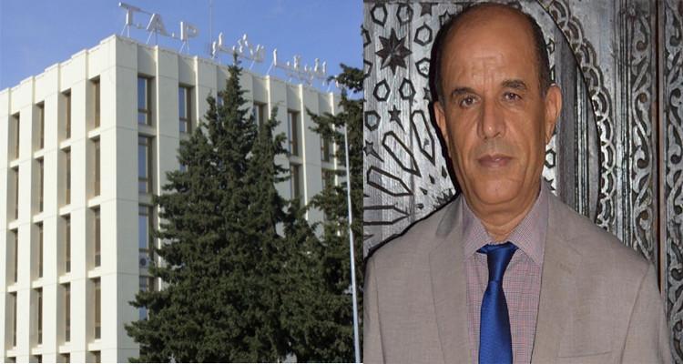 كمال بن يونس ووكالة تونس افريقيا