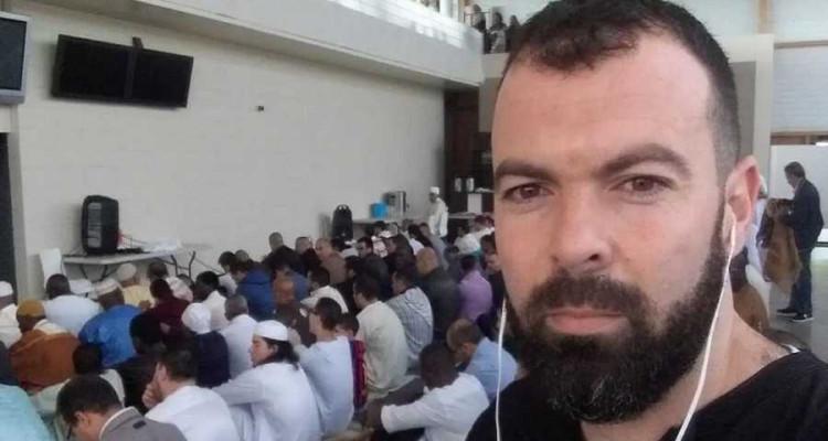جمال قورشان قتل الشرطية  اضطرابات نفسية