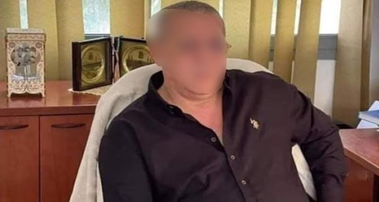 مقتل رجل الأعمال في العقبة
