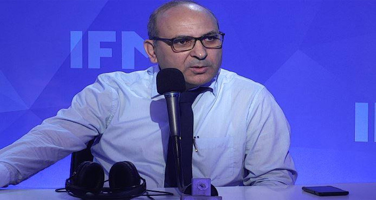 عبد اللطيف العلوي