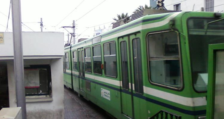 المترو رقم 2