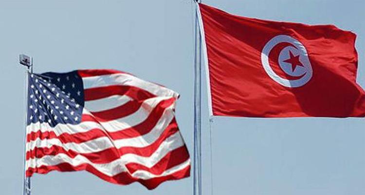 تونس وامريكا