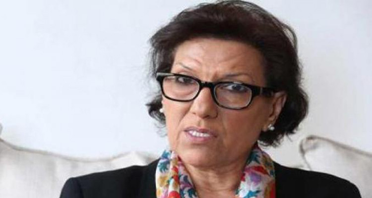 راضية النصراوي
