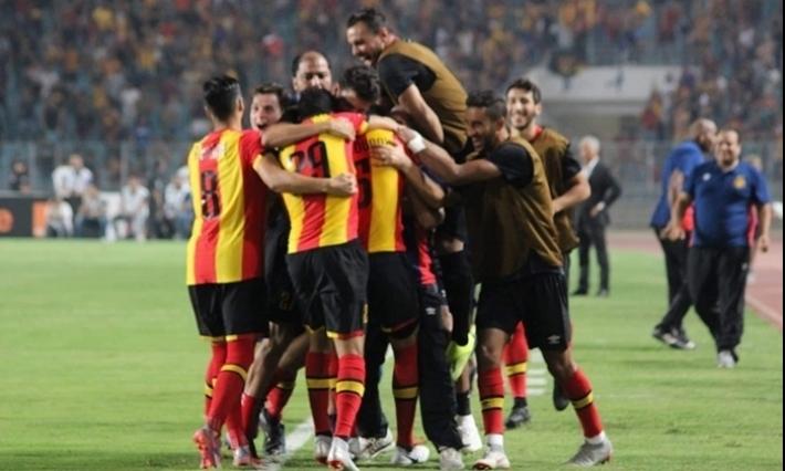 Coupe arabe des clubs : les dates des matches de l'Espérance