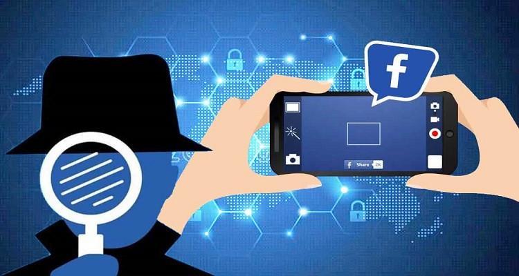 فايسبوك تجسس