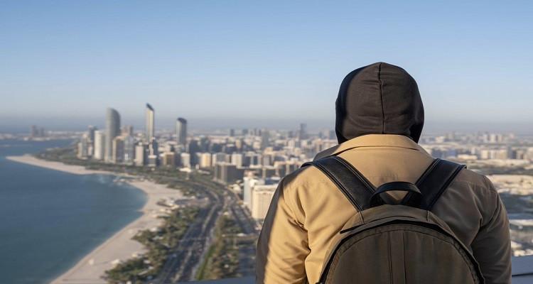 أبوظبي الامارات