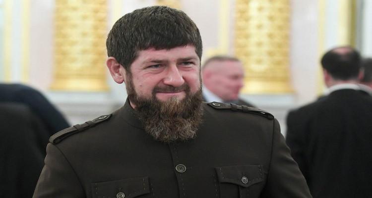 الرئيس الشيشاني رامازان قاديروف