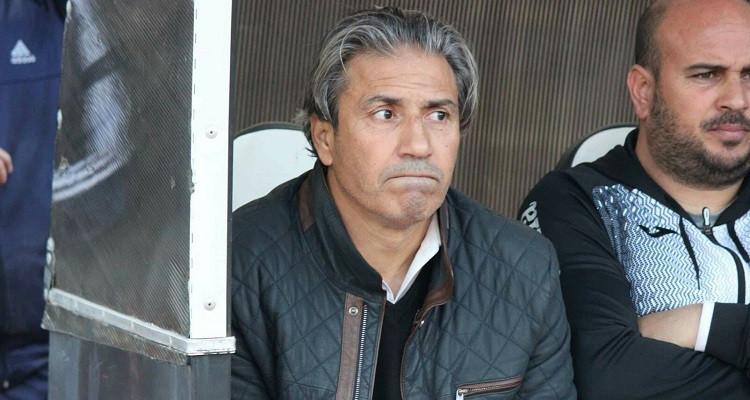 المدرب نبيل الكوكي