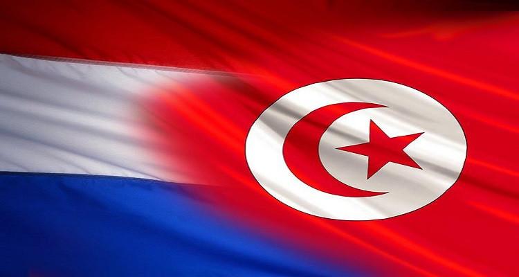 وزير الخارجية يستقبل السفير الهولندي بتونس