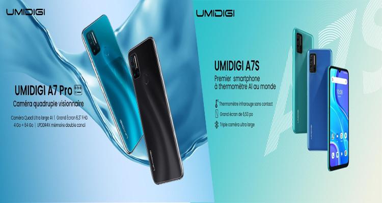 Lancement officiel de la marque UMIDIGI en Tunisie