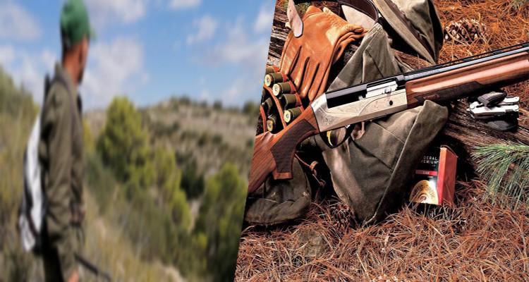 رصاصة طائشة من بندقية صيد تودي بحياة رجل أعمال
