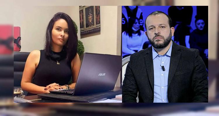 محامية ليلى بن علي ترد بسخرية على تدوينة منير بن صالحة