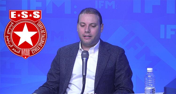 حسين جنيح:التحكيم في تونس قاعد يتصلح والنجم خسر برشة تيتروات جرة الكناس