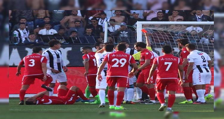 كأس الكاف: مواجهة متجددة بين النادي الصفاقسي والنجم الساحلي