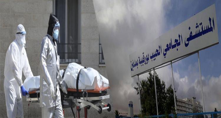 مدنين: وفاة لاجئ ليبي متأثرا بإصابته بفيروس كورونا