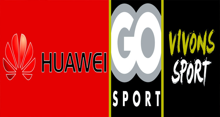 HUWAWEI GO SPORT