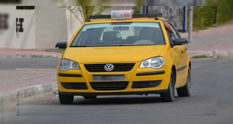 صفاقس: القبض على مواطن ليبي بعد سرقته لسيارة تاكسي