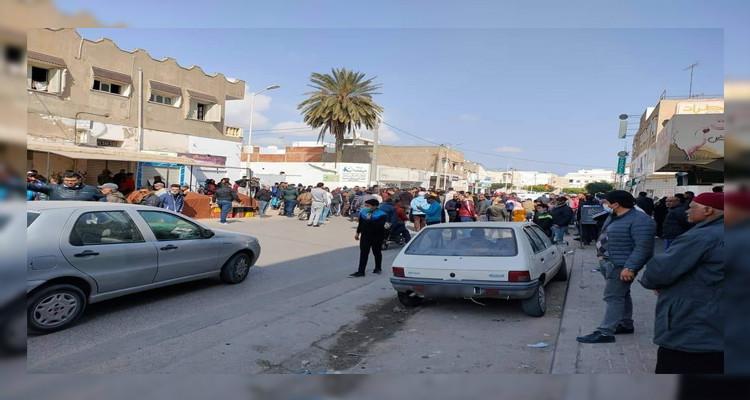 بعد وفاة ابنهم في السجن: غضب كبير يجتاح أبناء منطقة ''الربض'' بصفاقس