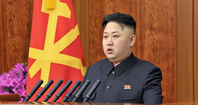 كيم جونغ أون يعدم مسؤولا