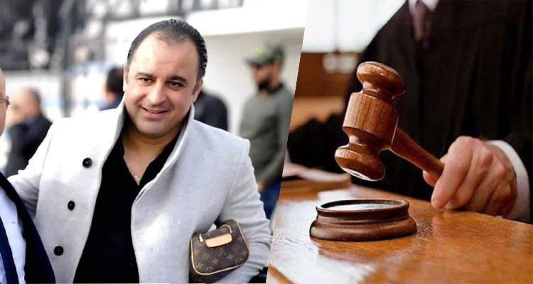 قضية ضد عبد السلام السعيداني في التلاعب وإخفاء أموال النادي البنزرتي
