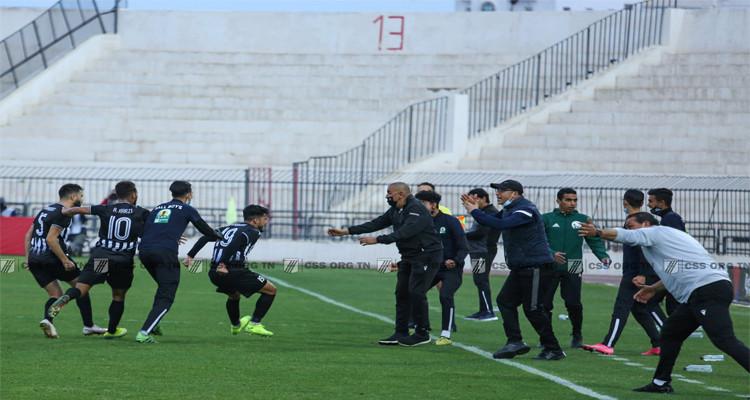 الكاف يتوّج هدف عزمي غومة بلقب أفضل أهداف الجولة الرابعةكأس الكنفدرالية