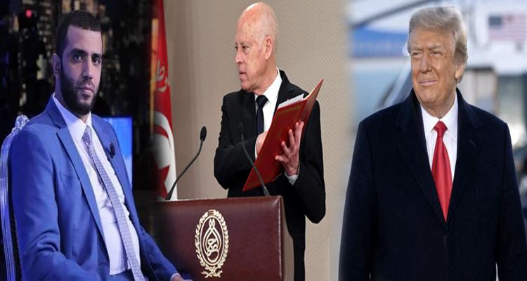 السفارة الأمريكية تفند ضمنيا اتهامات راشد الخياري لرئيس الدولة