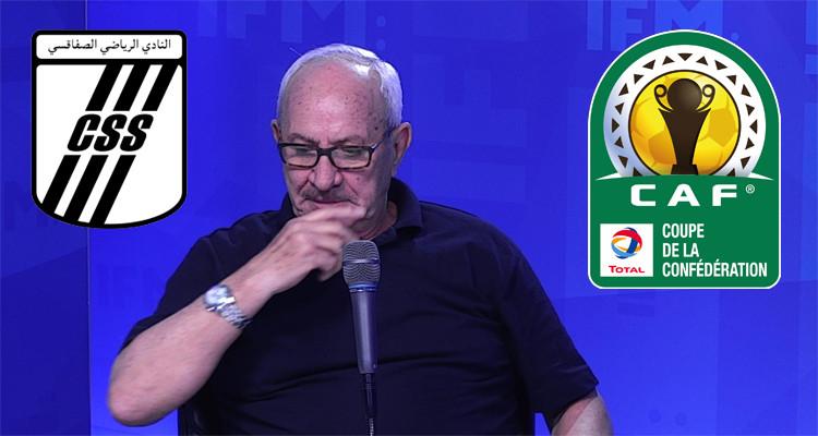 خالد حسني النادي الصفاقسي