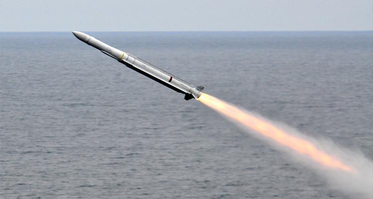 إطلاق ثلاثة صواريخ من جنوب لبنان باتجاه الأراضي الفلسطينية المحتلة