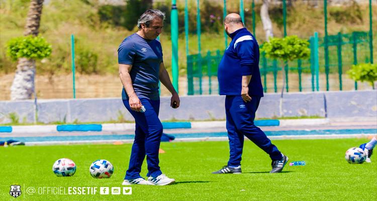 نبيل الكوكي يحقق مع ناديه فوزا عريضا بثمانية أهداف نظيفة