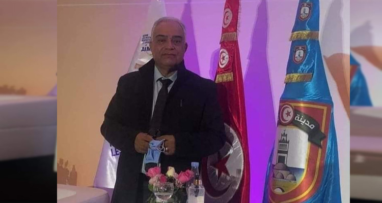 المرحوم عبد القادر ناجي