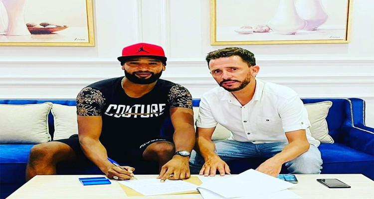 الحارس أشرف كرير ينتقل إلى الدوري السعودي