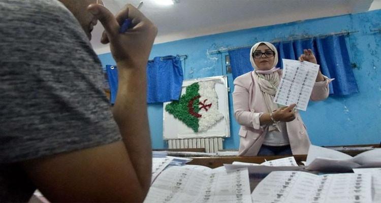 الجزائر: فوز منقوص لجبهة التحرير في الانتخابات التشريعية