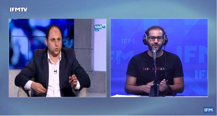الإعلامي بلال السيسي:بيراميدز لا ولم يفكر مطلقا في التعاقد مع فوزي البنزرتي