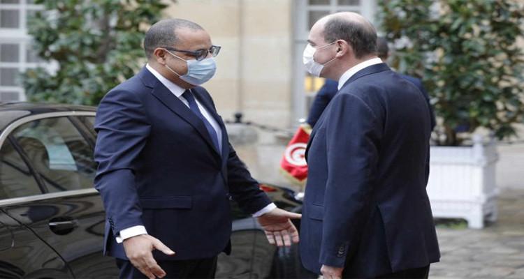 باعتراف فرنسي: لا مساعدات ولا أموال لتونس قبل تنفيذ إملاءات باريس بالحرف
