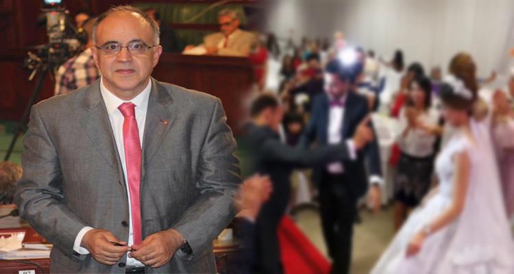 د.سهيل العلويني: بربي أبعدوا على البوس والتعنيق في العروسات (تسجيل صوتي)
