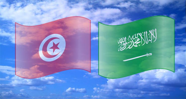 المملكة السعودية: حريصون على امن وازدهار تونس الشقيقة