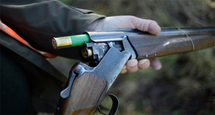 سوسة: القبض على نفرين بعد اطلاقهما النار على مواطن من بندقية صيد